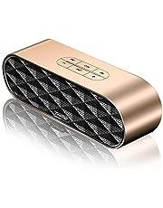 ZoeeTree S4 Wireless Bluetooth Speaker
