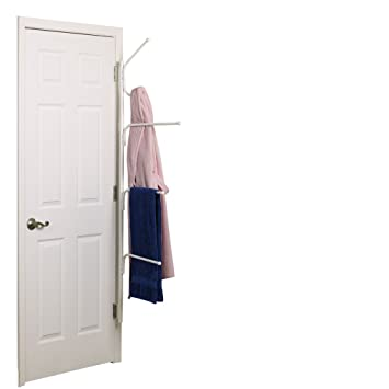 Amazoncom Household Essentials H12101 Hinge It Clutterbuster Towel