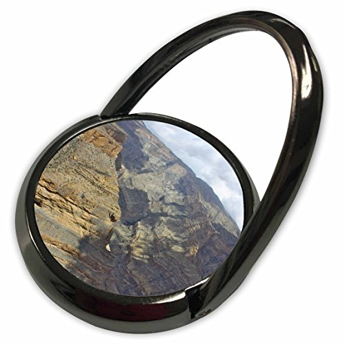 3dRose Albom Design Travel - Jabal Shams, The Grand Canyon of Oman Photo by Rhonda Albom - Phone Ring (Canyon Sham)