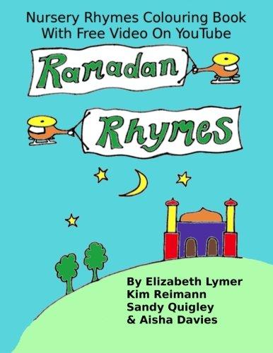 Ramadan Rhymes Paperback – May 6, 2015