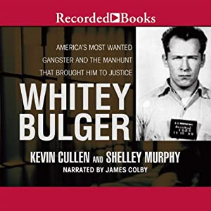 Whitey Bulger Audiobook