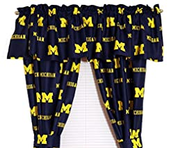 College Covers Michigan Wolverines 63-in...