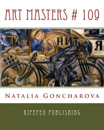 Download Art Masters # 109: Natalia Goncharova PDF