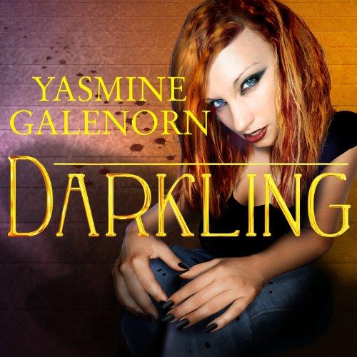Darkling: Otherworld, Book 3 by Tantor Audio