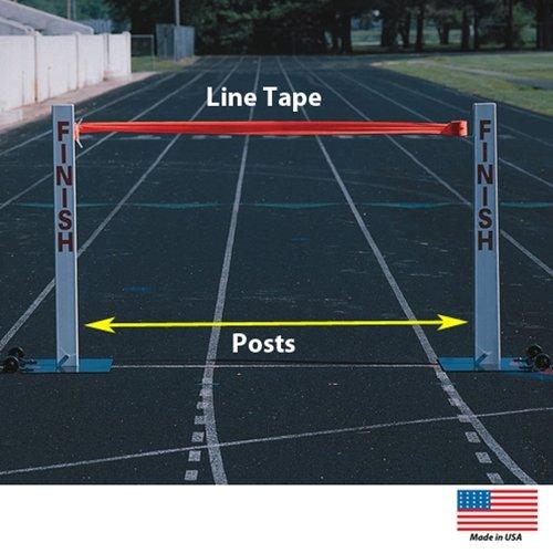 Blazer Athletic Finish Line Posts