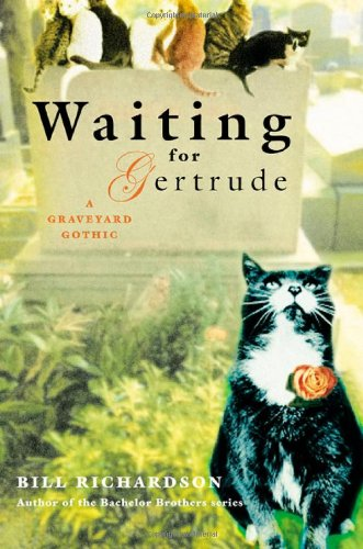 Read Online Waiting for Gertrude: A Graveyard Gothic PDF Text fb2 ebook