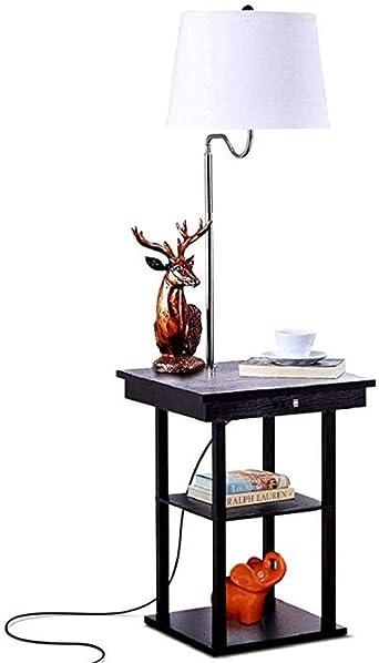 Stehlampe Lámpara de pie LED para salón, Dormitorio, Estudio ...