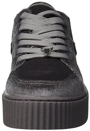 Donna Windsor Sneaker Oracle Grigio Graphite Smith 001 TTtr7qxRw