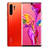Smartphone Huawei P30 Pro - 256 GB - Desbloqueado - Color Amber Sunrise