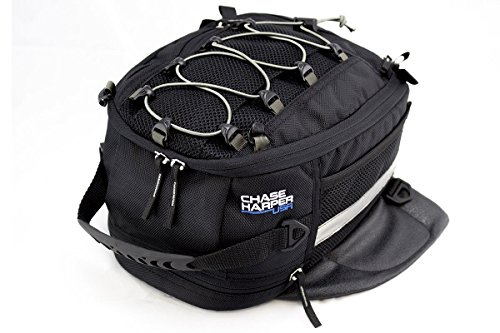 Turn Backpack Into Tank Bag - 1