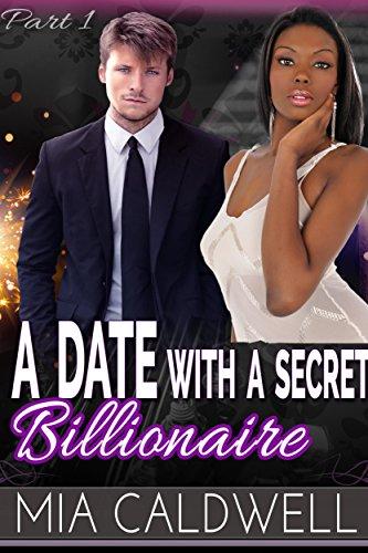 A Date with a Secret Billionaire, Part One (BWWM Billionaire Pregnancy Romance)