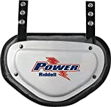 Riddell Varsity Power Extreme Back Plate