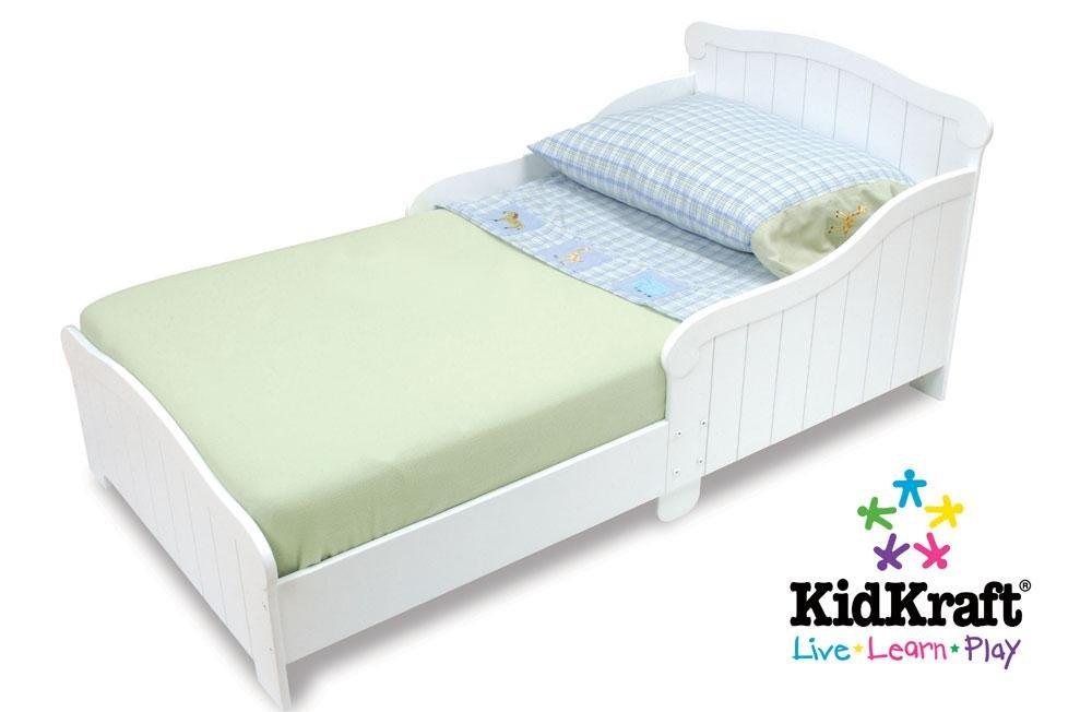Nantucket Toddler Bed KidKraft 86621