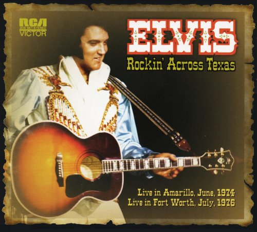 Rockin' Across Texas by RCA Victor