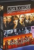 Ley y orden. Unidad de víctimas especiales (4ª temporada) [DVD]