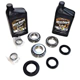 Differential Overhaul Repair Kit by Black Dog Manufacturing Part DOK009K
