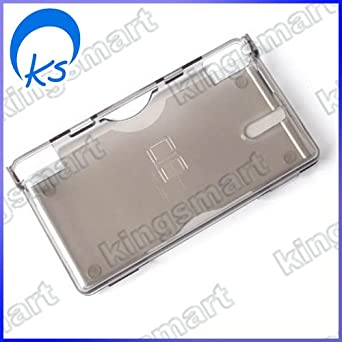 Amazon.com: Nintendo Ds Lite Clear Crystal Hard Case NDS ... on thanksgiving mobiles, samsung mobiles, best mobiles, top mobile phones india, nokia mobiles,