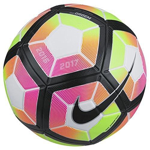 Nike Ordem IV 4 Official FIFA Match Ball Concacaf 2016 - 2017