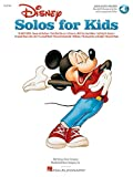 Disney Solos for Kids (Vocal Collection) with online audio
