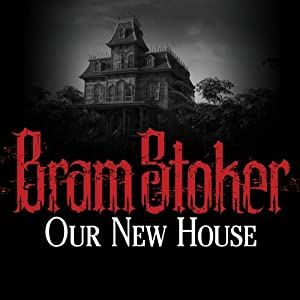 Our New House Audiobook