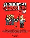 L'ALMANACH DES GROSSES TETES 2012