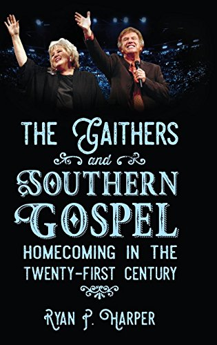 thern Gospel: Homecoming in the Twenty-First Century (American Made Music Series) ()
