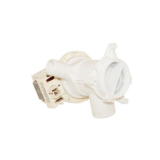 Amazon.com: Genuine Beko Bomba de desagüe para lavadora 3 ...
