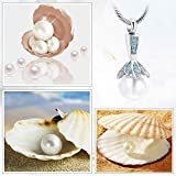 memorial jewelry Cremation Jewelry for Ashes Pearl