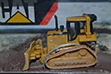 Norscot Cat D5M Track Type Tractor 1:87 Scale At Work