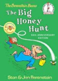 The Big Honey Hunt, Stan Berenstain and Jan Berenstain, 0394800281