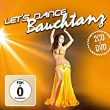 Bauchtanz - Let's Dance. 2CD &