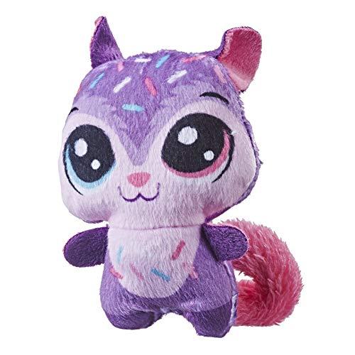 Littlest Pet Shop Plush Puppy Doll ()