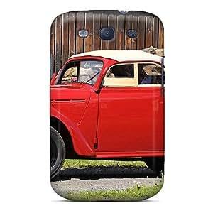 FrOLDzD6503wWAXi MeSusges 1938 Opel Kadett Roadster Durable Galaxy S3 Tpu Flexible Soft Case