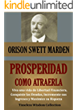 PROSPERIDAD: COMO ATRAERLA (Timeless Wisdom Collection nº 56) (Spanish Edition)
