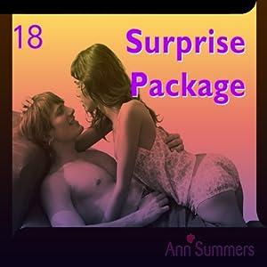 Surprise Package Audiobook