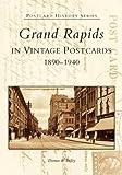 Grand Rapids in Vintage Postcards, 1890-1940