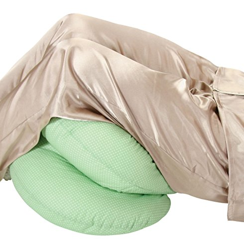 Snoogle Mini Compact Side Sleeper Review Best Pregnancy