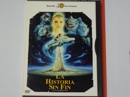 La Historia Sin Fin / the Neverending Story