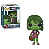 She-Hulk (Lawyer) - Funko Pop! Marvel Figure 2018 Spring Convention Exclusive
