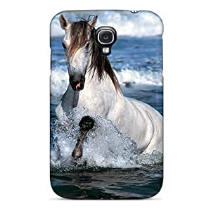 JRhoder Galaxy S4 Hard Case With Fashion Design/ Wli3791mpNo Phone Case