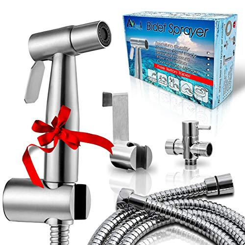 AVAbay Bidet Sprayer for