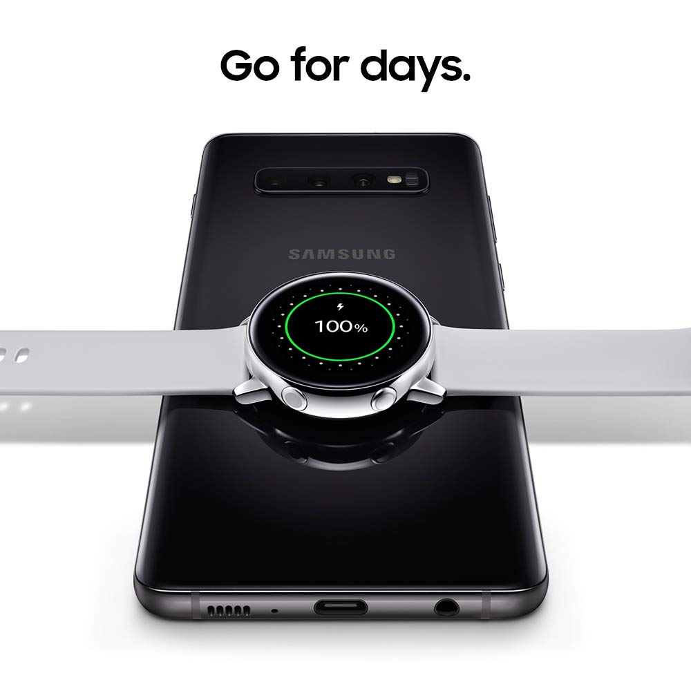 Samsung Galaxy Watch Active (40mm) Rose Gold by Samsung (Image #7)