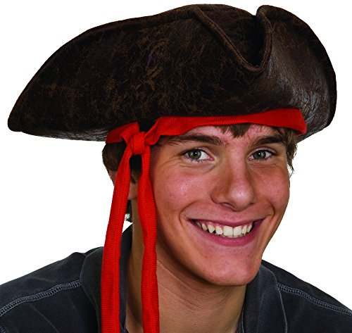 Jacob (Pirate Hats For Sale)