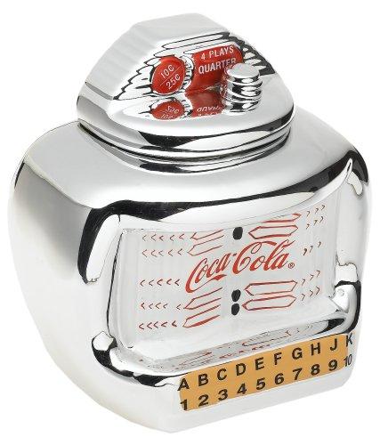 Cookie Jar Coke (Gibson Coke Juke Box Cookie Jar)