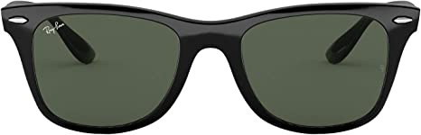 Ray-Ban Wayfarer Liteforce Gafas de sol para Hombre