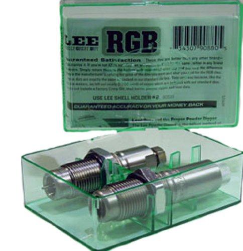 LEE PRECISION 7-mm Rem RGB Die (Best Load For 7mm Rem Mag)