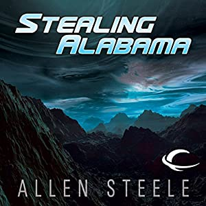 Stealing Alabama Audiobook
