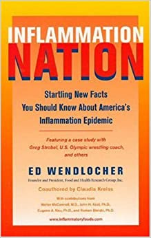 Descargar E Torrent Inflammation Nation: Startling New Facts About America's Inflammation Epidemic Gratis PDF