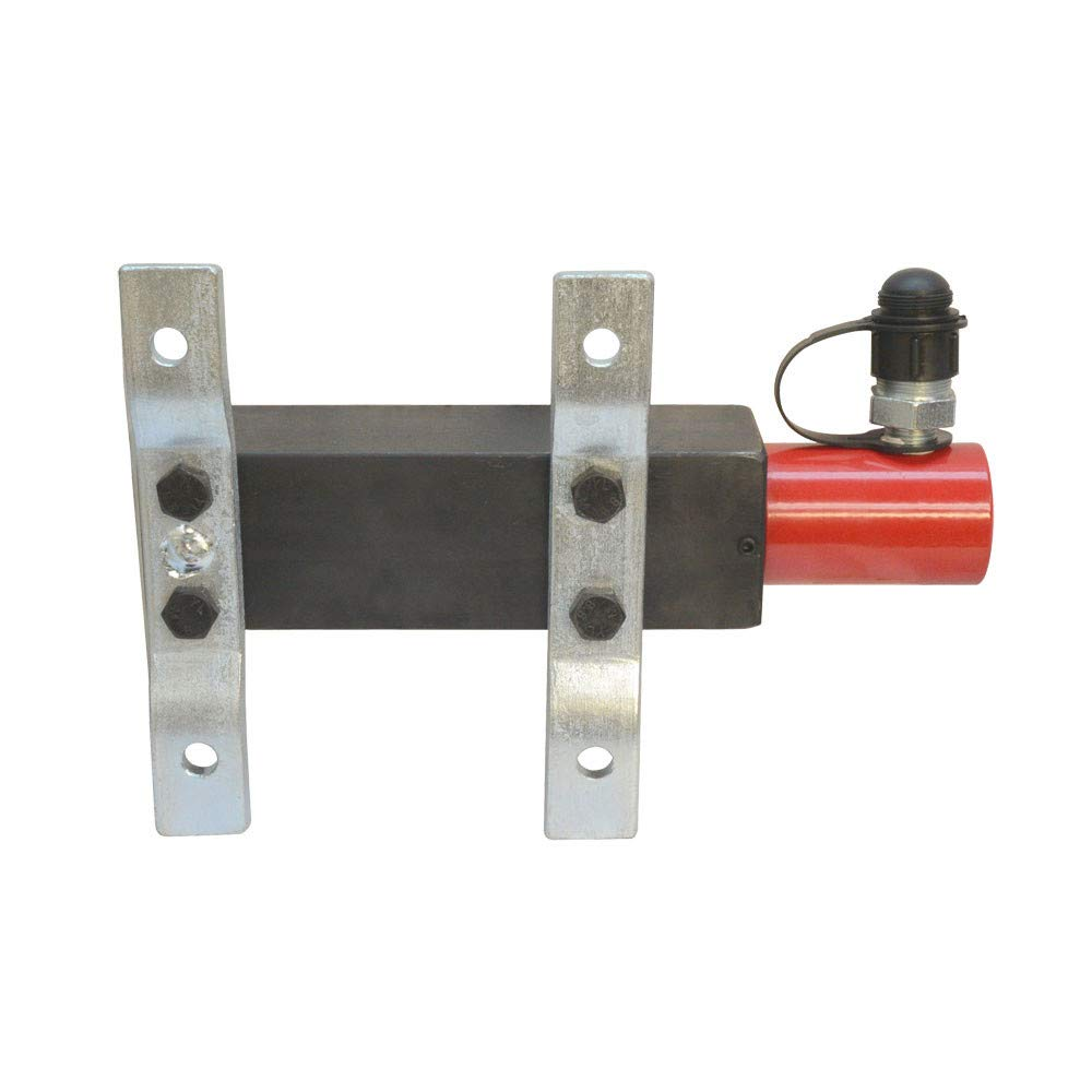 MH GLOBAL 1-1//16 Inch 1-5//16 Inch 1-5//8 Inch 5MM Thickness Tube Pipe Air Hydraulic Notcher