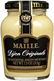 Maille Original Dijon Mustard, 7.5 oz